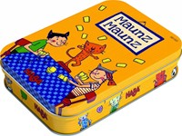 Haba  kinderspel Miauw Miauw 301322-2