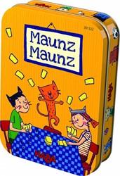 HABA Spel - Miauw Miauw (Duitse verpakking met Nederlandse handleiding)