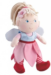 Haba  Lilli and friends knuffelpop Pop Fee Ava - 20 cm
