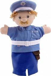HABA Handpop Politie