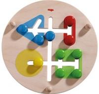 Haba  leerspel motoriekbord boerderijwereld-3