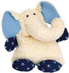 sigikid Sweety knuffel kersenpitten olifant 30169