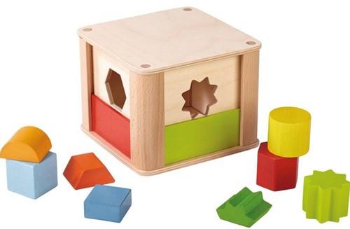 HABA Sorteerbox Zoodieren-3