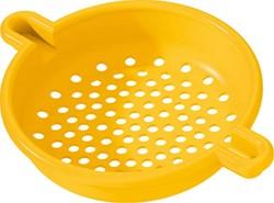 Haba  Sun Bistro zandspeelgoed Zeef, geel