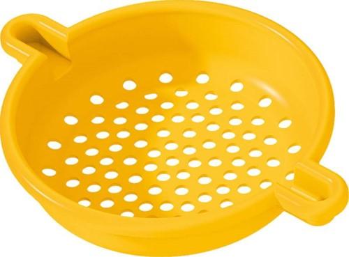 HABA Zandspeelgoed - Zeef, geel