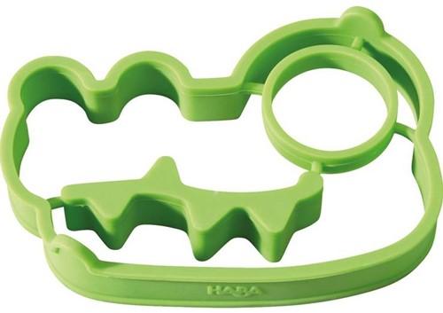 Haba  keuken accessoires Spiegeleivorm 301865