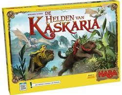 Haba  bordspel De helden van Kaskaria 301871