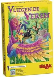 Haba kinderspel Vliegende veren 301880