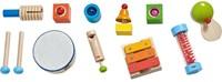 Haba  houten muziekinstrument Muziekmakerset 301947-1