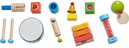 HABA Muziekinstrumenten - Muziekmakerset-1