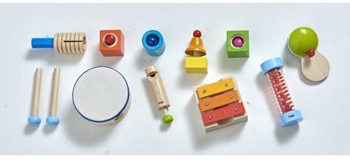 HABA Muziekinstrumenten - Muziekmakerset-2