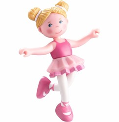 HABA Little Friends - Poppenhuispop Lena
