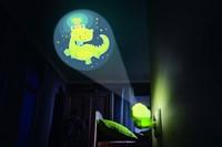 Haba  nachtlampje voor in het stopcontact Weltruste draak 301993-3