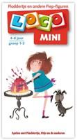 Loco  Mini educatief spel spelen met Floddertje