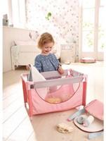 Haba  Lilli and friends houten poppen meubel Poppenbed Babypop Fritzi 302098-3