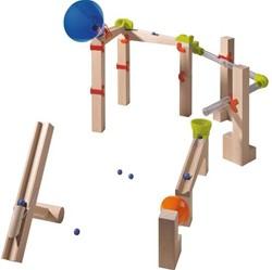 Haba  houten knikkerbaan set Basisdoos Speed Explorer 302134