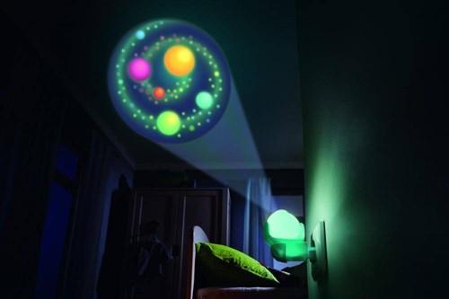 Haba  nachtlampje Regenboogmelkweg 302145-2