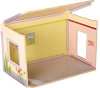 Haba Little Friends houten poppenhuis Aanbouw 302171