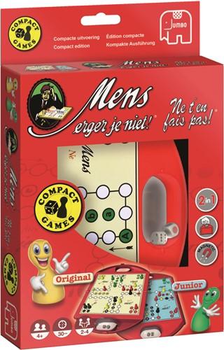 Jumbo spel MEJN Original&Jr Compact