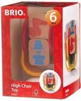 Brio  houten kindermeubel Kinderstoel speeltje 30427-1