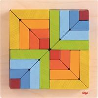 HABA 3D compositiespel Creative Stones