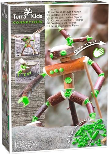 Terra Kids - Connectors - Constructieset Figuren