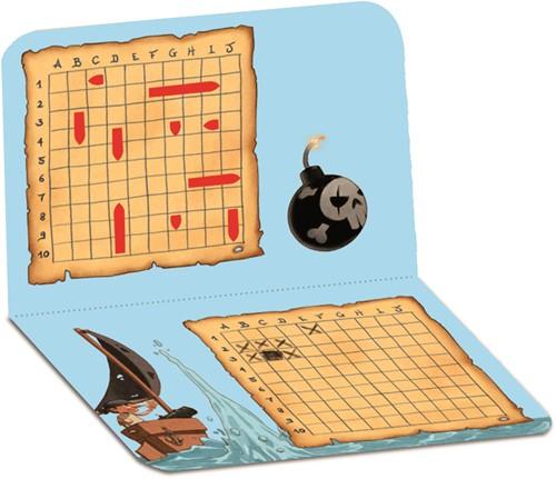 Djeco reisspel Battleship-2