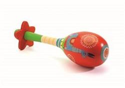 Djeco muziekinstrument Maracas