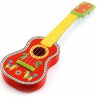 Djeco houten muziekinstrument Ukukélé
