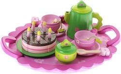 Djeco keuken accessoire Birthday party