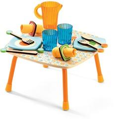 Djeco keuken accessoire Gaby's lunch set