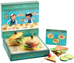 Djeco Emile & Olive