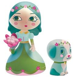 Djeco Arty Toys - Luna & Blue