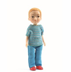 Djeco Maisons de poupées Victor