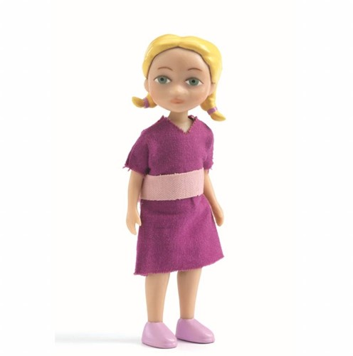 Djeco poppenhuispop Alice