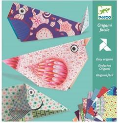 Djeco eenvoudige origami grote dieren