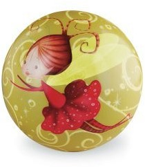 Crocodile Creek  buitenspeelgoed 10 cm Play Ball/Fairy