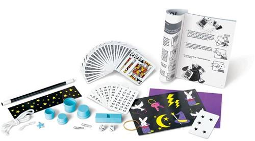 4M  Kidz Labs wetenschap speelgoed Magic kit-2