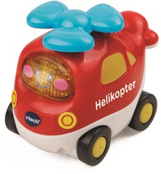 VTech Toet toet auto Hetty Helicopter