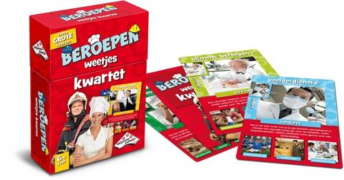 Identity games  kwartet Beroepen-2