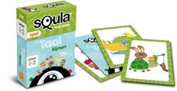 Identity games  Squla leerkaarten Spel Taal rijmen