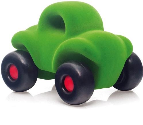 Rubbabu Buggy groot (groen)