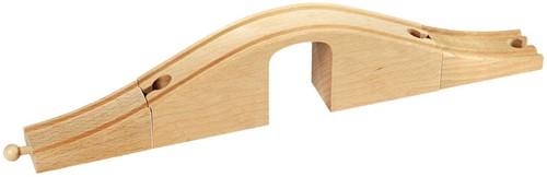 Brio  houten trein accessoire Viaduct 33351-1