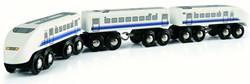 Brio  houten trein Hogesnelheidstrein Japan 33417