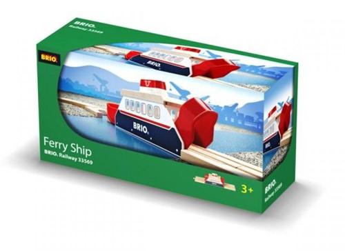 BRIO trein Veerboot  33569-2