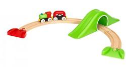 BRIO trein Mijn Eerste Treinset 33726