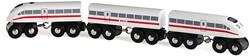 Brio  houten trein Hoge snelheidstrein 33748