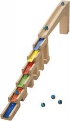 Haba  houten knikkerbaan accessoires Uitbreiding Muziekbouwstenen