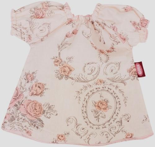 Götz accessoire BC Kleid Vintage Rose42/50cm*