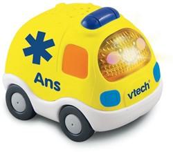 VTech Toet toet auto Ans Ambulance